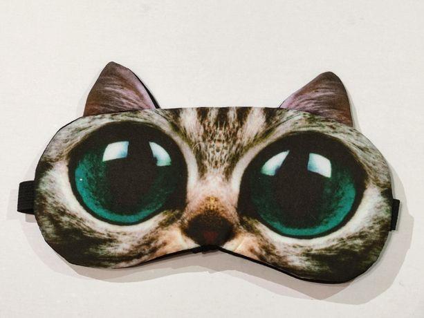 Повязка на глаза для сна, маска