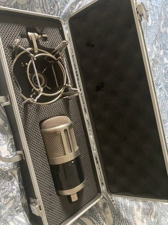 Mikrofon studyjny Charter Oak E700