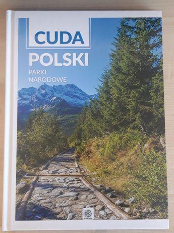 Cuda Polski. Parki Narodowe