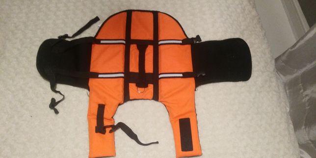 Kapok kamizelka ratunkowa dla psa do 20 kg
