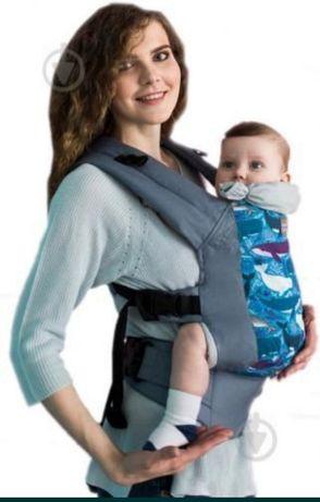 Эрго рюкзак love carry
