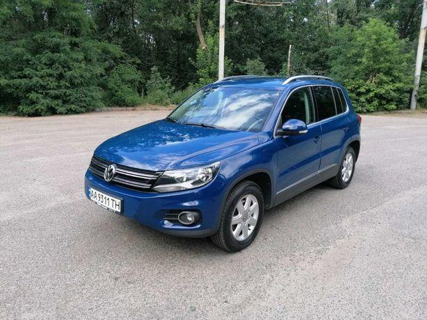 Volkswagen Tiguan 2013., 2.0., дизель., Фольксваген Тигуан