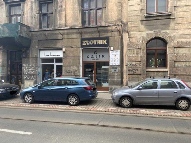 Odstąpię pracownię złotniczą / salon jubilerski Kraków