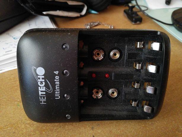 Ładowarka do akumulatorów NiCD i NiMH