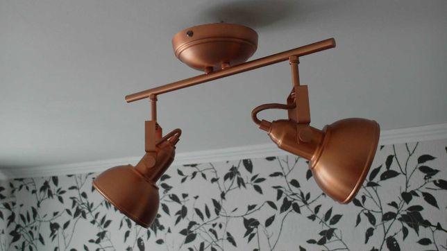 Lampa sufitowa/ścienna