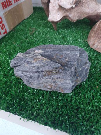 Substrat kamienie żwirek korzeń akwarium