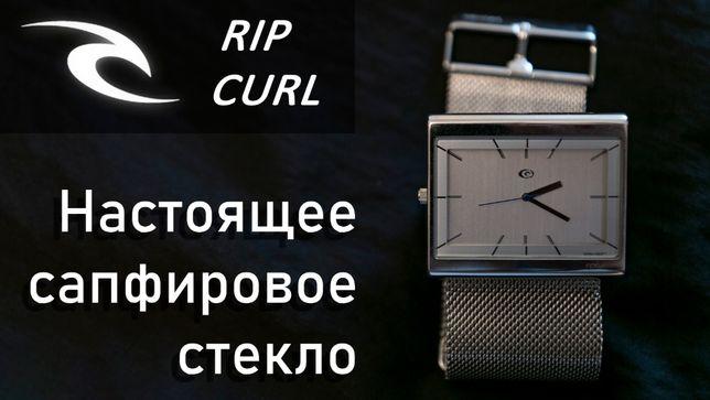 Часы Rip Curl Silver Jersey (Нержавеющая сталь, водостойкие - 100 м )