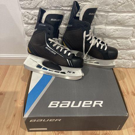 Łyżwy Bauer Supreme Elite