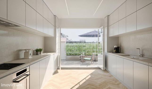 PF18510, Apartamento T1, Lisboa