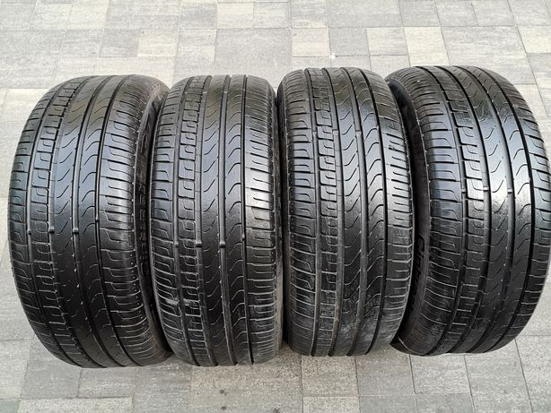 Летняя резина 225/50 R17 Pirelli Runflat