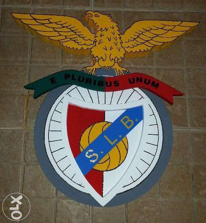 Logotipos Benfica, Sporting ...