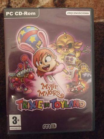 Gra Trixie in Toyland Gra PC