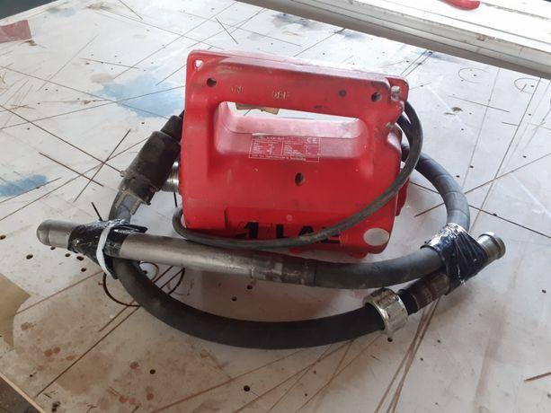 wibrator do betonu