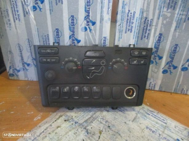 Comandos sofagem 8697137 VOLVO / XC90 / 2004 / ORIGINAL /