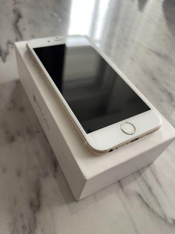 Iphone 6, gold, 64 gb