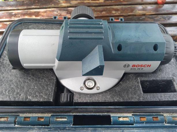 Продам нівелір BOSCH GOL 26 D.Стан -новий.