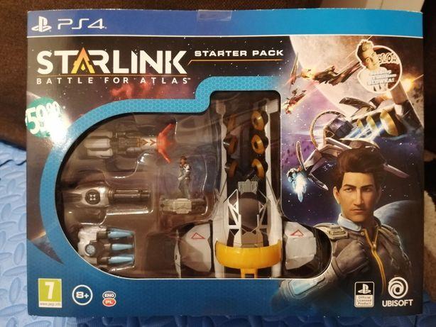 Starlink: Battle for Atlas (starter pack PS4)