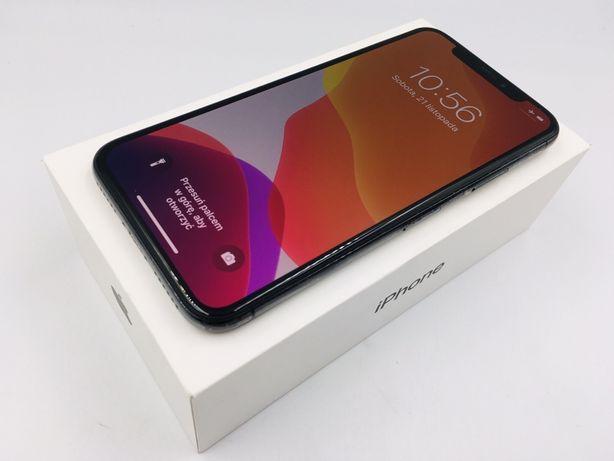 iPhone X 256GB SPACE GRAY • PROMOCJA • GWAR 1 MSC • AppleCentrum
