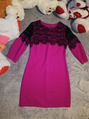 Продам платья разные