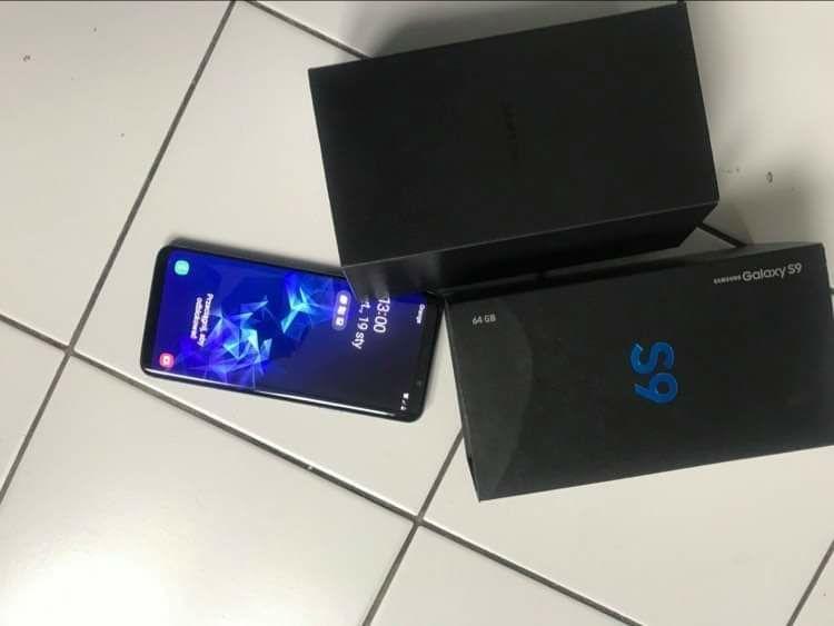 Samsung Galaxy S 9 Skierniewice - image 1