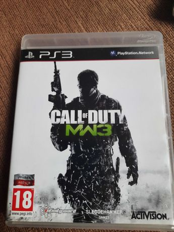Call of Duty MW3 PS3  PL