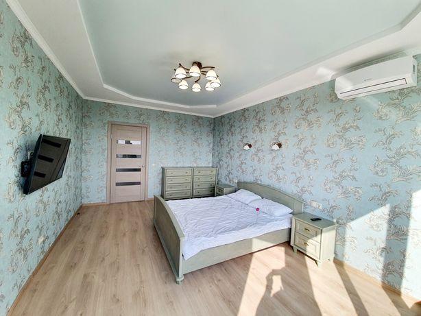Продажа 1к квартиры в Коцюбинское, жк Атлант 2, м. Академгородок