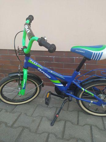 Sprzedam rower dziecięcy bmx kola 16 cali