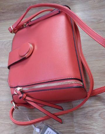 Сумочка сумка жіноча
