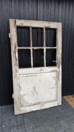 Drzwi zabytkowe, stare