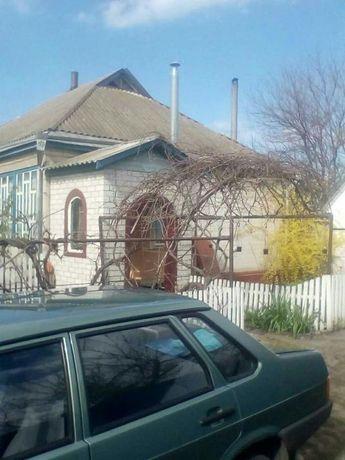Продам дом, 100 км. от Киева