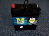 Akumulator MASTER VARTA 35Ah JAPAN L+ Kielce