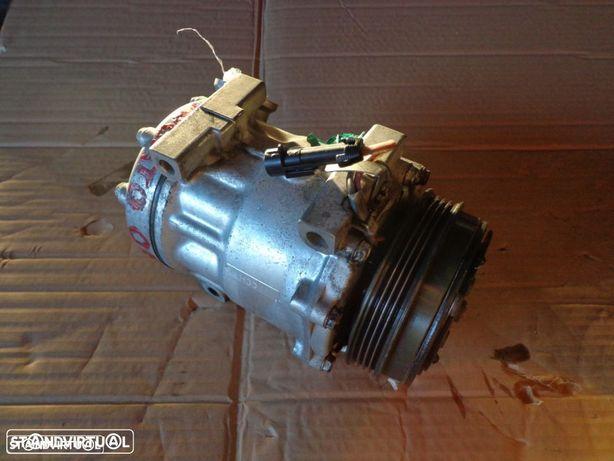 Compressor Ar Condicionado Fiat Ducato