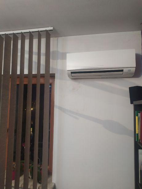 Klimatyzacja do mieszkania 2,5 kW z montażem, gwarancja 5 lat