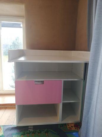 Ikea Smastad komoda z przewijakiem