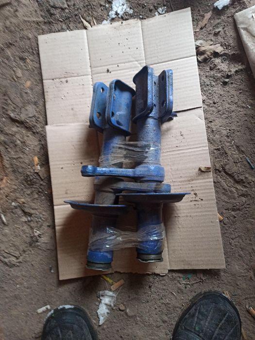 Стаканы на ваз 2108-09-21099 Чернигов - изображение 1