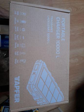 Carregador portatil solar