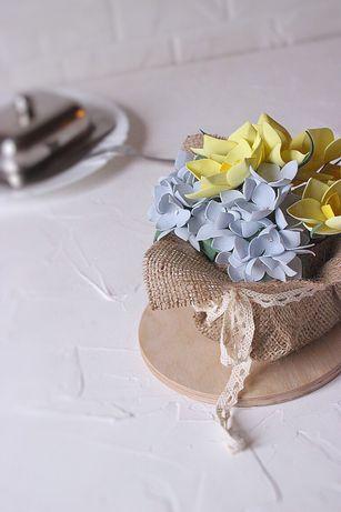 Цветочки на праздники