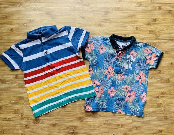 Крутые футболки george, rebel 2-3-4 года 98-104