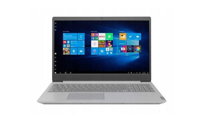 "NOWY SUPER Laptop Lenovo V15 15,6"" 3150U 4GB RAM 256GB SSD Win10"