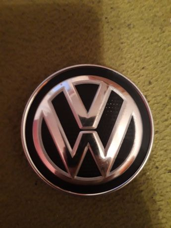 Emblemat felg VW