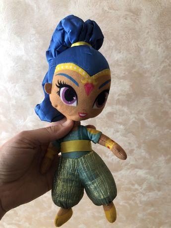 Продам мяка іграшка лялька кукла Жасмін мягкая игрушка