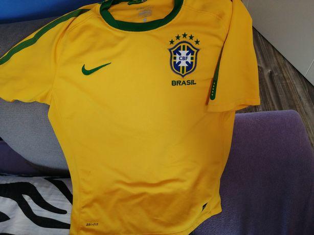 Koszulka sportowa, piłkarska Nike L 152 /158