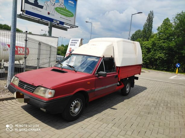 Polonez truck 1.9d