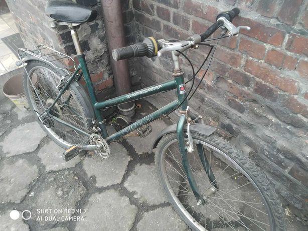 Witam Sprzedam rower