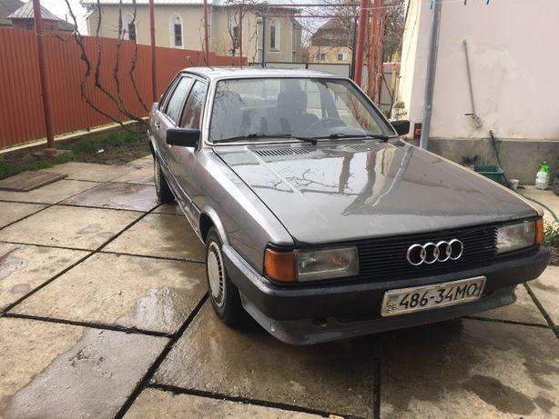 Audi 80 Дизель
