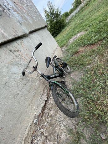 Продам детский велосипед в хорошем состоянии!!!