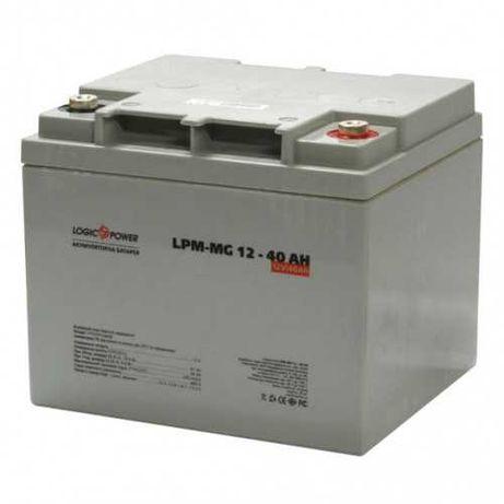 Аккумуляторы для ИБП 12V40 &17Aмпер