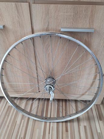 Koło tylne rowerowe romet zzr 26 cali piasta