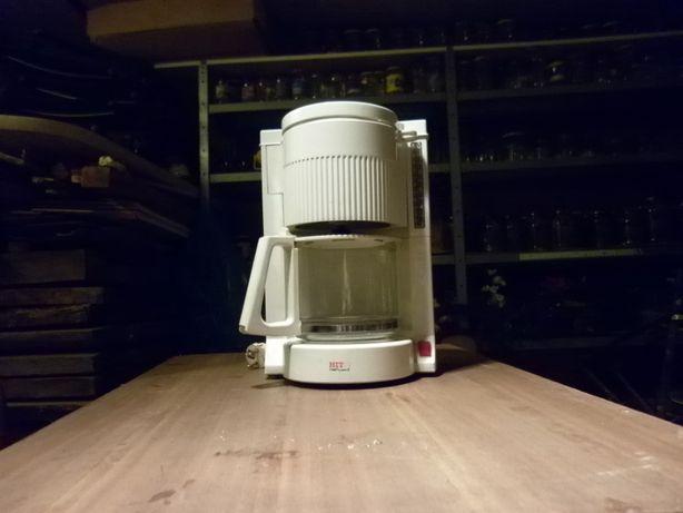 Expres do kawy , filtr przelewowy