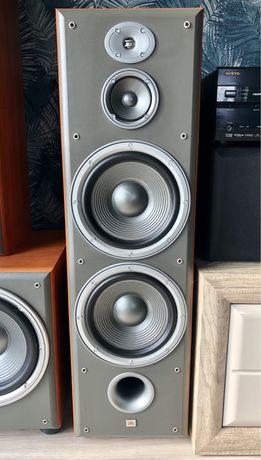 JBL Northridge E100 stereo kino domowe impreza